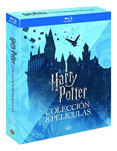 Harry Potter: Colección C