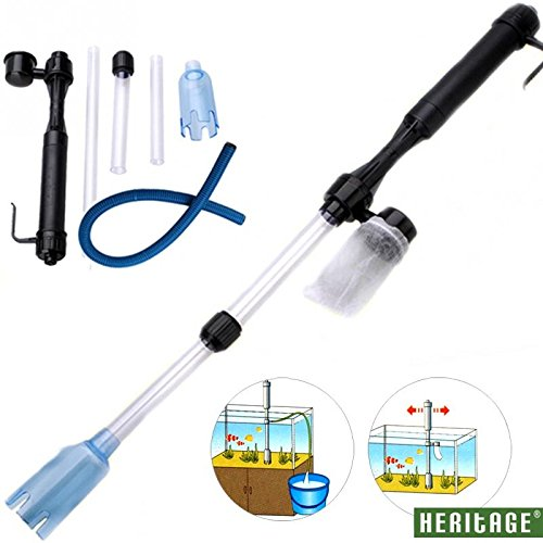 af075-heritage-aquarium-fish-tank-battery-vac-gravel-cleaner-vacuum-siphon-kit
