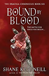The Dracula Chronicles: Bound By Blood