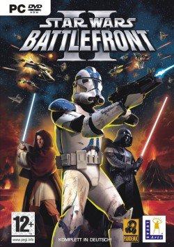 Preisvergleich Produktbild Star Wars - Battlefront II (PC DVD) [UK IMPORT]
