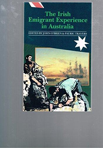 The Irish Emigrant Experience in Australia