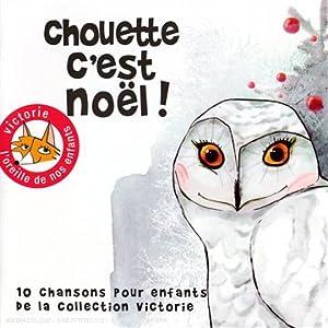 """Afficher """"Chouette, c'est Noël"""""""