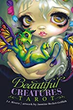 Beautiful Creatures Tarot de J.R. Rivera