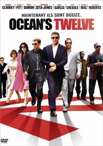 Océan'S Twelve - DVD by George Clooney