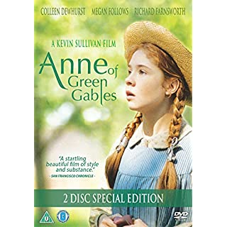 Anne Of Green Gables - 2 Disc Special Edition [DVD]