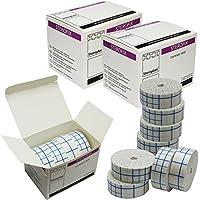 Steroplast sterofix Erste Hilfe 2,5cm x 10m Bandage Dressing Retention Fassung Tape, 8Stück preisvergleich bei billige-tabletten.eu