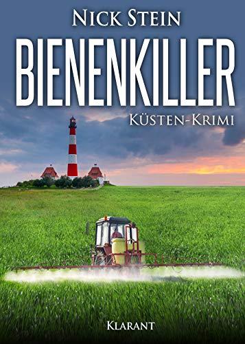 Buchseite und Rezensionen zu 'Bienenkiller. Küsten-Krimi' von Nick Stein