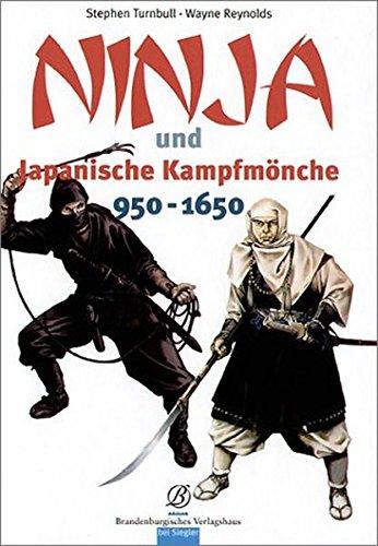 Ninja /Kampfmönche