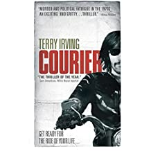 Courier: Book 1 in Freelancer Series