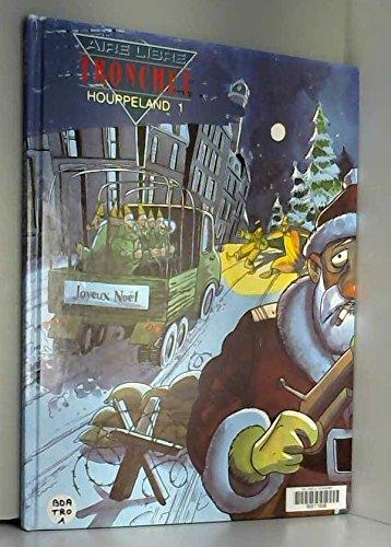 Houppeland, N°  1 : por Tronchet