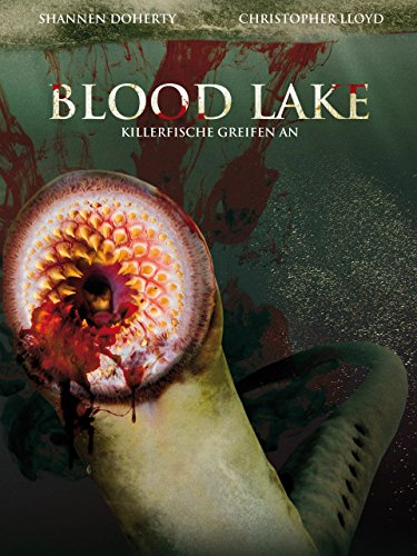 Blood Lake - Killerfische greifen an [dt./OV]