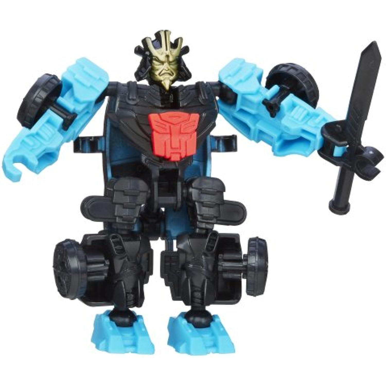 Transformers Age of Extinction Construct-Bots Dinobot Riders Autobots Drift Drift Drift à Construire Action Figure 7233d7