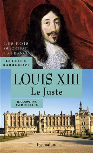 Louis XIII : Le Juste