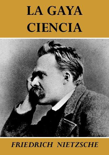 Selección de libros de filosofía - La gaya ciencia, de Nietzsche