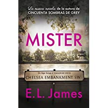 E. L. James en Amazon.es: Libros y Ebooks de E. L. James