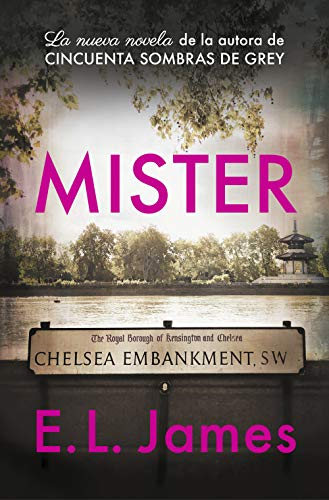 Mister (edición en castellano) eBook: E.L. James: Amazon.es ...