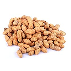 MALTBY'S CORN STORES 11.3KG PEANUTS IN SHELL MONKEY NUTS WILD BIRD FOOD SOLD (EST 1904)