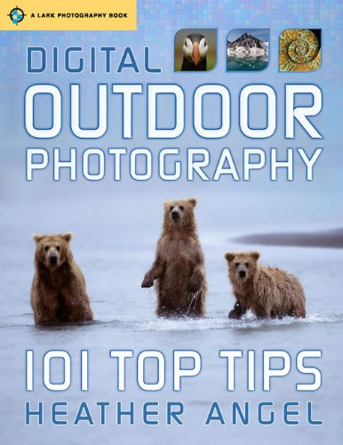 Digital Outdoor Photography: 101 Top Tips PDF Books