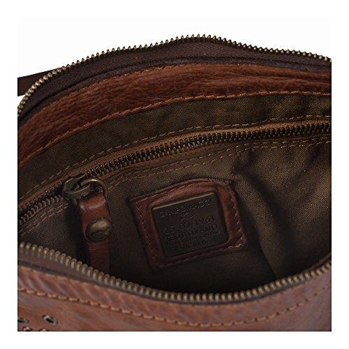 Campomaggi C005790ND-X0060 cognac - Handtasche Cognac