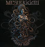 Meshuggah: The Violent Sleep Of Reason (Audio CD)
