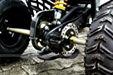 ATV Quad Carbon 125ccm Pocket Bike - 8