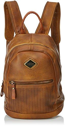 Imagen de refresh 83111.0, bolso  para mujer, marrón camel , 26x30x13 cm w x h x l