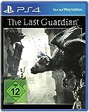 The Last Guardian [Importación Alemana]