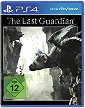 The Last Guardian [Importación Alemana]