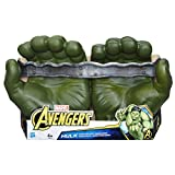 Marvel Avengers Hulk Super Puños Gamma (Hasbro E0615EU4)