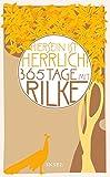 ?Hiersein ist herrlich.? 365 Tage mit Rilke (insel taschenbuch)