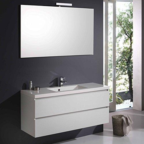 mobili bagno doppio lavabo
