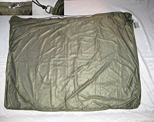 Karpfensack CARP SACK mit Reißverschluss
