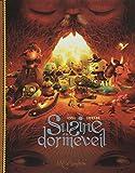 Susine et le Dorméveil, Tome 1 : Dans le monde d'avant