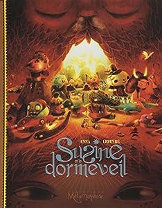 """Afficher """"Susine et le dormeveil n° 1 Dans le monde d'avant : susine et le dormévil t1"""""""