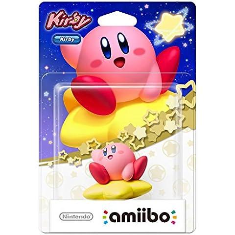 Nintendo - Figura amiibo Kirby Kirby
