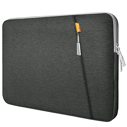 JETech Hülle für 13,3 Zoll Notebook iPad, Laptop Tasche Schutzhülle Sleeve kompatibel mit MacBook Air/Pro 2012-2015, 13'' MacBook Pro 2018/2017/2016, 12.3 Surface Pro