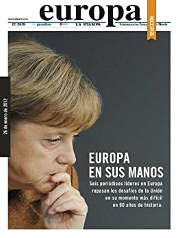 Europa von [EL PAÍS]