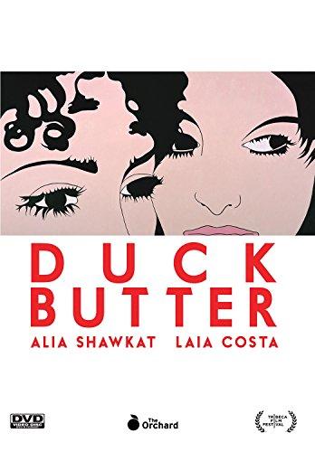DUCK BUTTER - DUCK BUTTER (1 DVD)