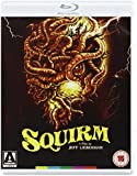 Squirm [Dual Format Blu-ray + DVD]
