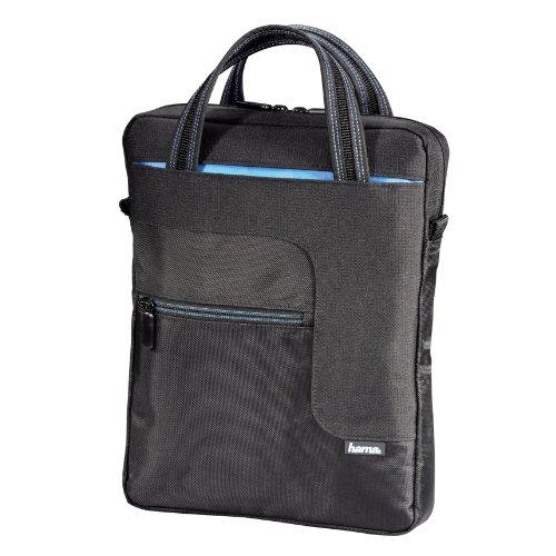Hama Mehit vertikal Netbooktasche bis 30 cm (11,6 Zoll) schwarz