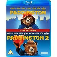 Paddington 1 & 2 Boxset
