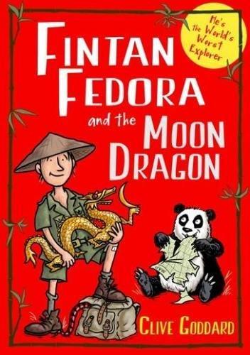 Fintan Fedora and the Moon Dragon