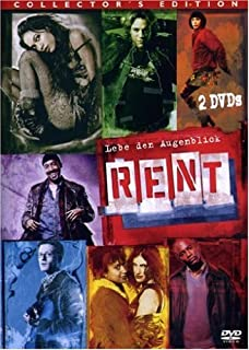 Rent (Collector's Edition, 2 DVDs, OmU)
