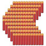 COSORO - Bombillas de repuesto de dardos de espuma roja de 9,5 cm para Nerf N-Air, Elite Mega Series Blasters Kids Toy Guns