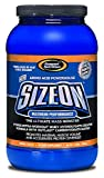 Gaspari Nutrition SizeOn Maximum Performance 1632g Orange Strength and Size Drink Powder