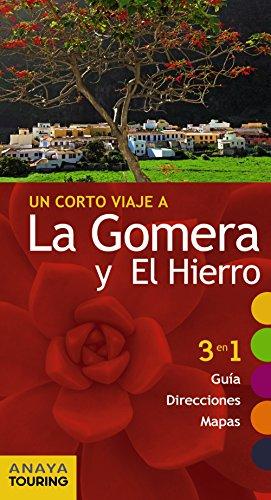 La Gomera y El Hierro por Mario Hernández Bueno