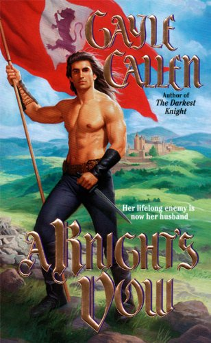 A Knight's Vow (English Edition)