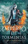 Imperio de Tormentas  / Empire of Storms Trono de Cristal 5 / Throne of Glass par Sarah J. Maas