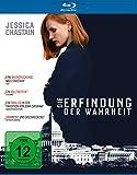 Die Erfindung der Wahrheit [Blu-ray] - Mit Jessica Chastain, Mark Strong, Gugu Mbatha-Raw, John Lithgow, Alison Pill