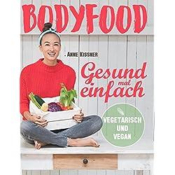 BodyFood: Gesund mal einfach